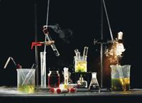 Chemistry Set (photo from David Clugston)